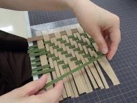 編み物を作ってみよう