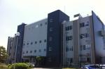研究所の外観(正面)