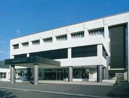 関川村公民館