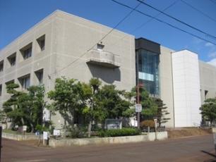三条市中央公民館