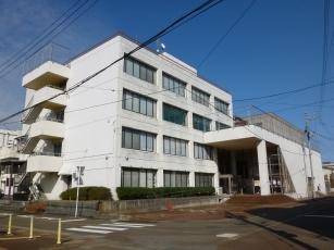 小千谷市公民館