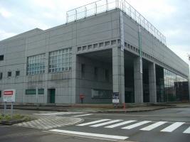 南魚沼市中央公民館