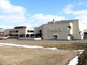 南魚沼市大和公民館