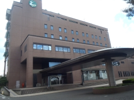 糸魚川市中央公民館