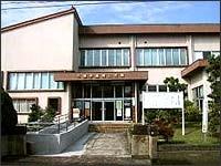 嵐南公民館外観